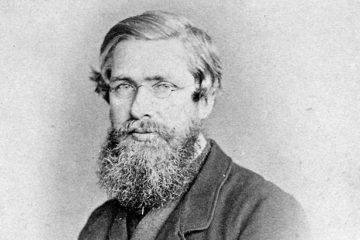 Alfred Russel Wallace
